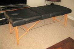 BestMassage BRAND Portable Massage Table & Facial Bed Spa in Lockport, Illinois