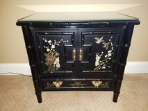 Ornate Chinese Chest! Beautiful! in Tinley Park, Illinois