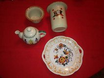 Misc pieces of vintage china - selling all for one price in The Woodlands, Texas