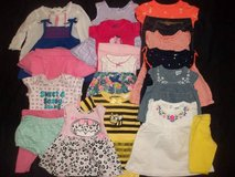Baby Girls Newborn 0-3M Spring Summer Clothes Outfit Lot in Fort Lewis, Washington