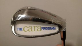 Tour Edge Lobb Wedge - New In Plastic - 60 Degree  with Matching Grip in St. Charles, Illinois
