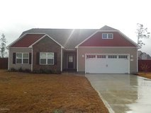 LIKE NEW! Community Pool. Split Floor Plan. Gas Log Fireplace. in Camp Lejeune, North Carolina