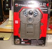 STEALTH CAM   -P 12  SCOUT CAMERA NEW in Glendale Heights, Illinois