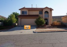 Amazing 3 Bedroom w/ Refrigerated A/C! in Fort Bliss, Texas