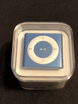 Apple iPod Shuffle - 4th Generation 2gb A1373 model PC751ll/a New Factory Sealed in Fort Benning, Georgia