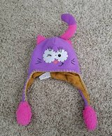 GIRLS WINTER CAT/KITTY FLIPEEZ HAT in Schaumburg, Illinois