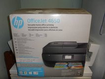 HP OfficeJet 4650 Wireless AIO Photo Printer with Mobile Printing in Plainfield, Illinois