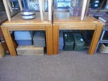 Casual End Table (s) in Naperville, Illinois