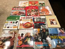 Cookbooks in Fort Campbell, Kentucky