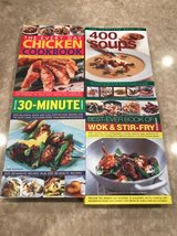 4-cook books in Fort Campbell, Kentucky