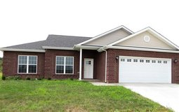 New Construction Ranch in Fort Knox, Kentucky