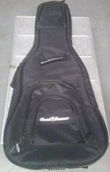 Road Runner Roadster Deluxe Electric Guitar Soft Case Gig Bag in Morris, Illinois