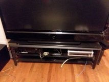 "TV Stand, for TV's 65 - 75"" in Quantico, Virginia"