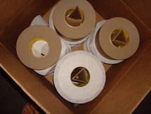 3M™ Flatback Masking Tape 2517 Medium Brown 72mm x 110m Brand New!! in Brookfield, Wisconsin