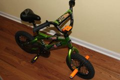 "12"" Boys Kids Bicycle Bike in Aurora, Illinois"