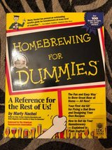 Book : Home Brewing for Dummies in Naperville, Illinois