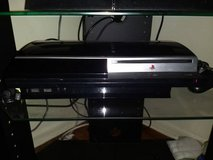 CFW Modded 40gb PS3 in Naperville, Illinois