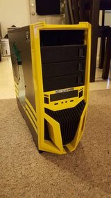 CyberPower Full Tower PC Case in Elgin, Illinois