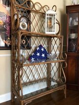 ~BAMBOO BAKERS RACK~ in Lockport, Illinois