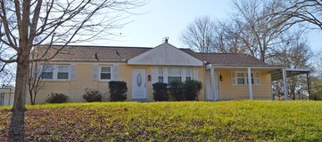3 bedroom brick home with detached studio in back. in Fort Campbell, Kentucky