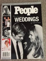 People Magazine The Best Weddings of All Times in Schaumburg, Illinois