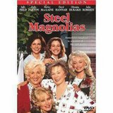 New Steel Magnolias DVD in Spring, Texas