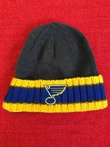 St.Louis Blues Beanie Hat in Chicago, Illinois