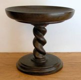 Barley Twist Pedestal - Southern Living at Home in Aurora, Illinois