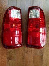 New Set of 2 Tail Lights For 2008-2016 Ford F-250 Super Duty in Naperville, Illinois