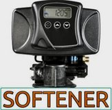 Fleck 5600SXT Water Softener Valve Digital On Demand Replacement Head in Naperville, Illinois
