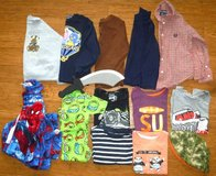 Sz 4 Clothes - Toddler Boys Clothing in Orland Park, Illinois