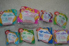 A Bug's Life-McDonald's Happy Meal Toys in Aurora, Illinois