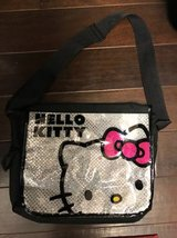 Crossover Hello Kitty bag in Clarksville, Tennessee