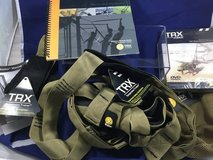 TRX combat straps in Tacoma, Washington
