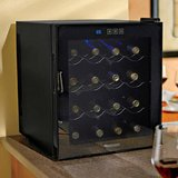 New Wine Enthusiast Silent 16-Bottle Touchscreen Wine Cooler in Westmont, Illinois
