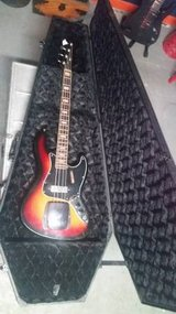 COFFIN CASE For Bass Or Electric Guitar 300-VXR Universal Extreme Case in Morris, Illinois