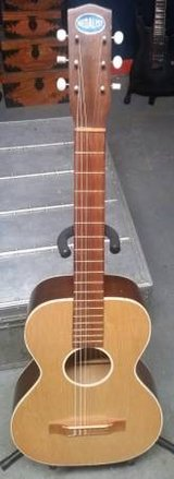 Rare Vintage MEDALIST Classical Parlor Guitar (1950s or 60s) in Morris, Illinois