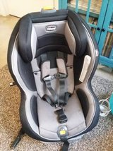Chicco NextFit Car Seat in Beaufort, South Carolina