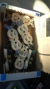 Electrical Outlets - New in Fairfax, Virginia