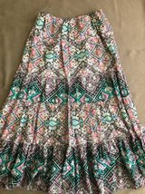 Women's skirt Style &co size M in Chicago, Illinois