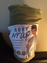 Moby Wrap - Olive Green in Fairfax, Virginia