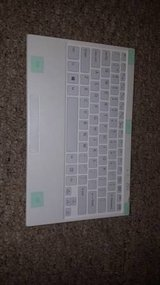 Sony Bluetooth Keyboard New No Charger in Elgin, Illinois