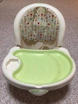Safety 1st Feeding Booster Seat in Orland Park, Illinois