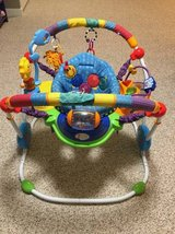 Baby Einstein Activity Jumper in Orland Park, Illinois