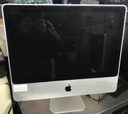"""iMac 20"""" with Mac Keyboard & Mouse in Joliet, Illinois"""