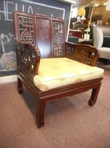 Luxurious Chinese Chair (s) in Aurora, Illinois