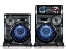 SAMSUNG STEREO SYSTEM FOR SALE!! in Schofield Barracks, Hawaii