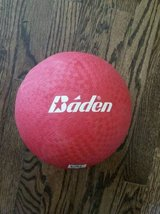 Baden Rubber Playground Ball in Westmont, Illinois