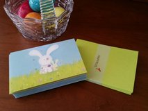 Note Cards - Papyrus Easter blank Note Cards - 14 cards - new in box in Westmont, Illinois