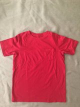 Boys T-shirt Land's End Size S 7/8 in Aurora, Illinois